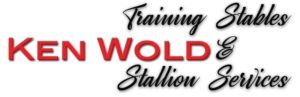 Ken Wold Training Stables and SErvices